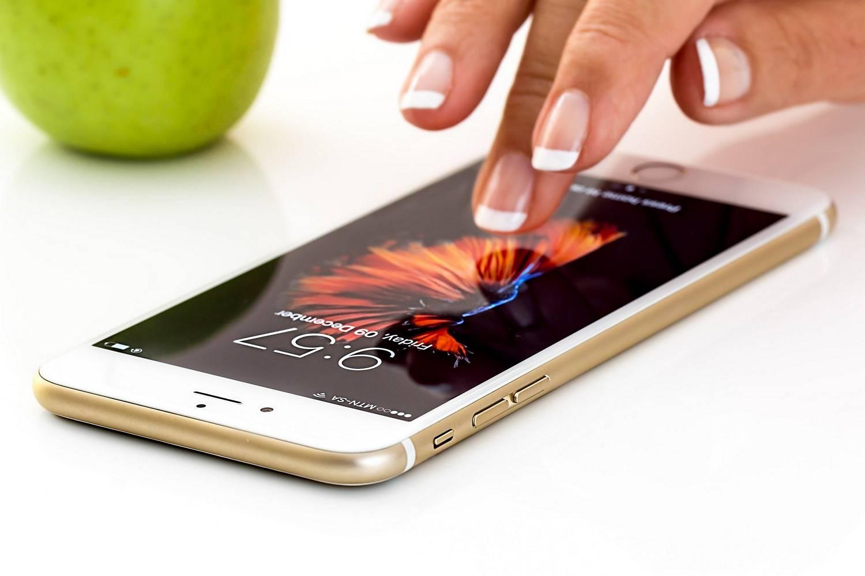 Jak zbudowany jest smartfon?